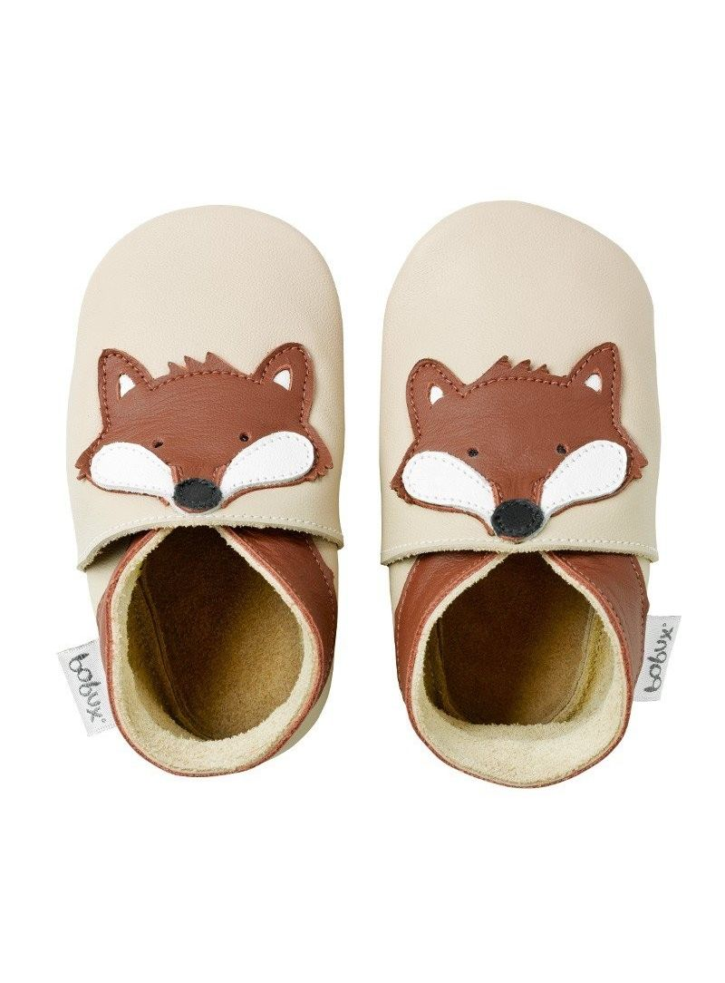 BOBUX 4161 BEIGE FOX SOFT SOLE