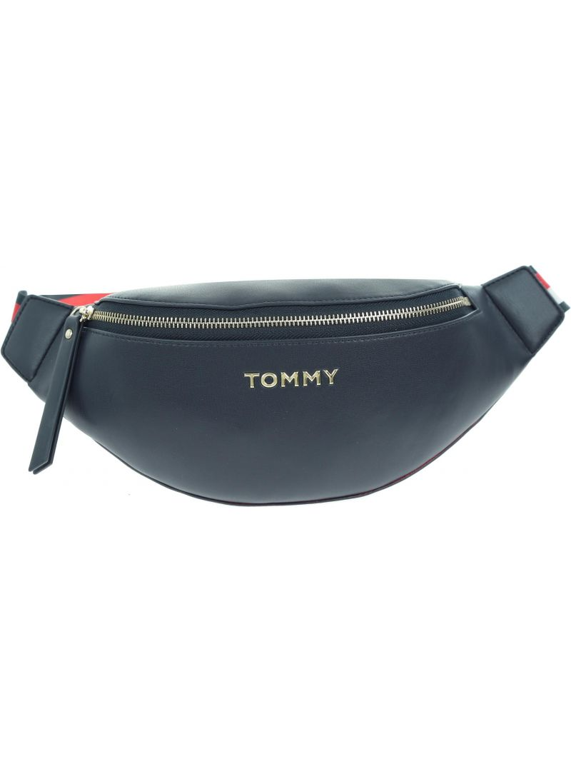 Nerka TOMMY HILFIGER Iconic Tommy Bumbag AW0AW06426 901
