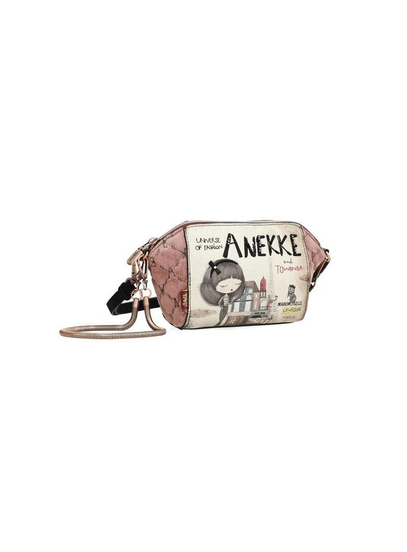 ANEKKE Beig Synthetic Carryall Bag 29887-16