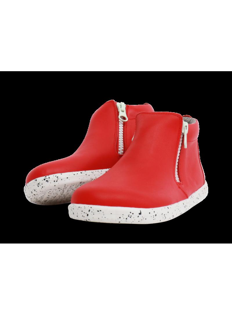 Czerwone Botki BOBUX 834806 CLASSIC TASMAN RED