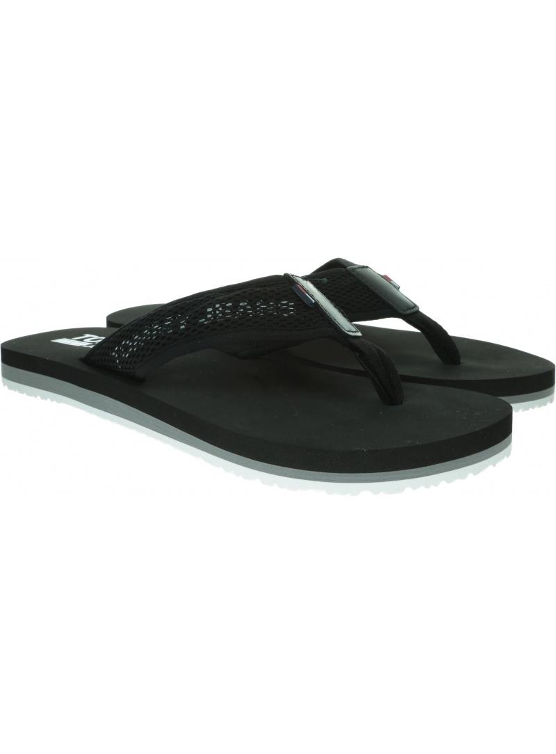TOMMY HILFIGER Tommy Jeans Tech Mesh Sandal EM0EM00300 990