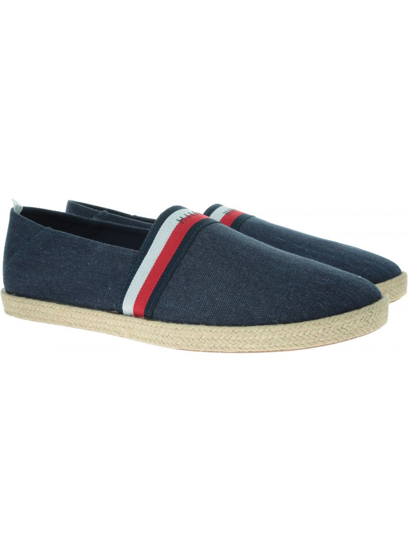TOMMY HILFIGER Summer Slipon FM0FM02252 403