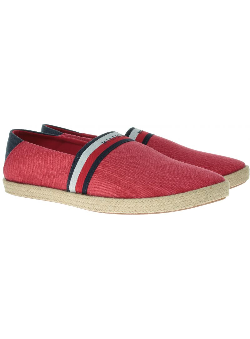 TOMMY HILFIGER Summer Slipon FM0FM02252 020