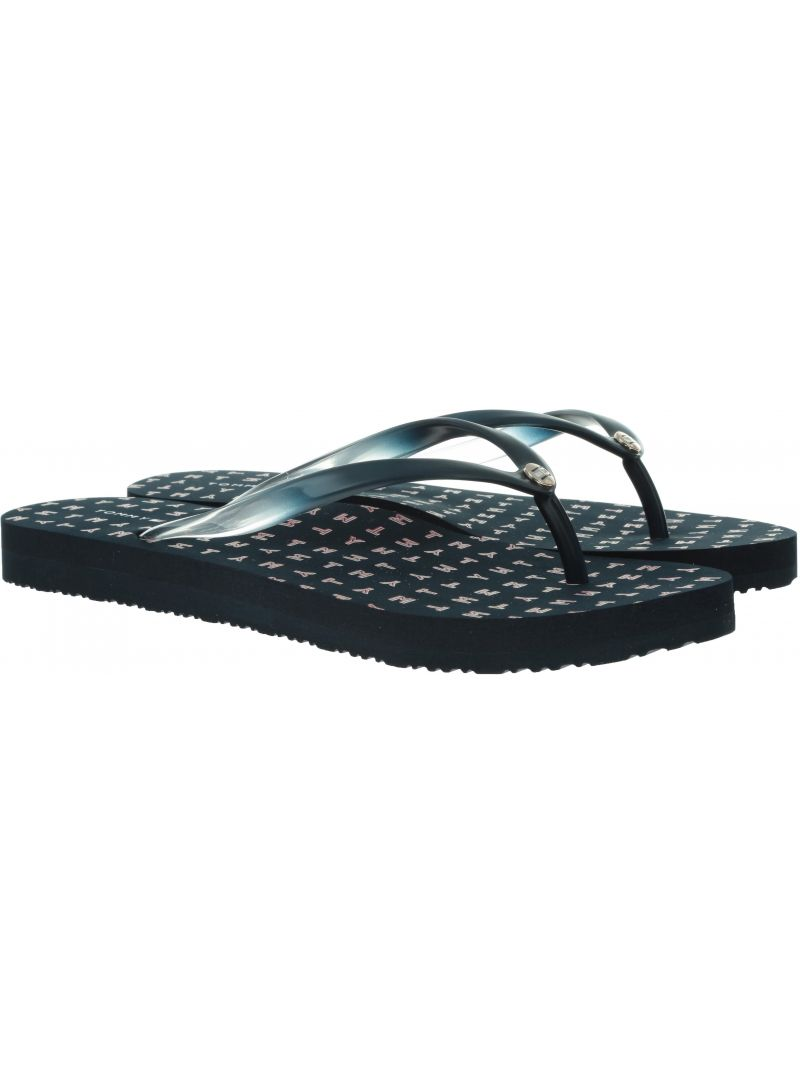 TOMMY HILFIGER Colorful Tommy Flat FW0FW04240 403