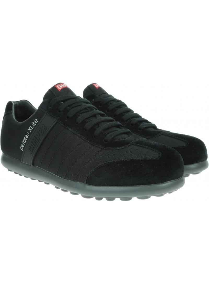 CAMPER Pelotas Xl Black 18302-041