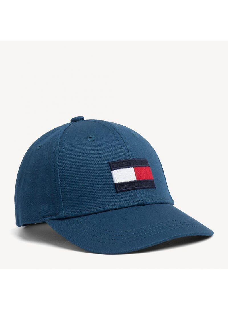 TOMMY HILFIGER Big Flag Cap AU0AU00553 424