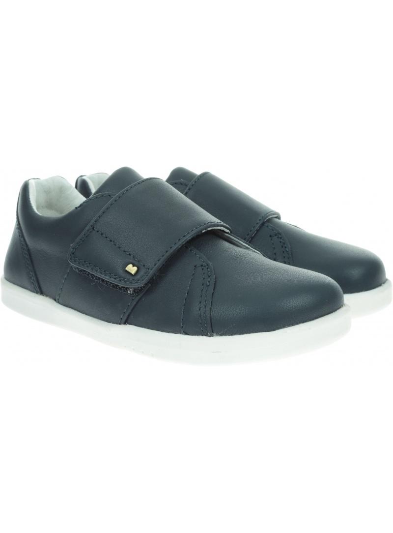 Schuhe BOBUX 835401 BOSTON TRAINER NAVY
