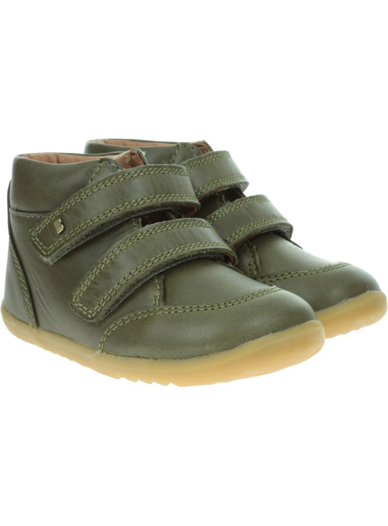 Trzewiki BOBUX 728111 TIMBER BOOT OLIVE