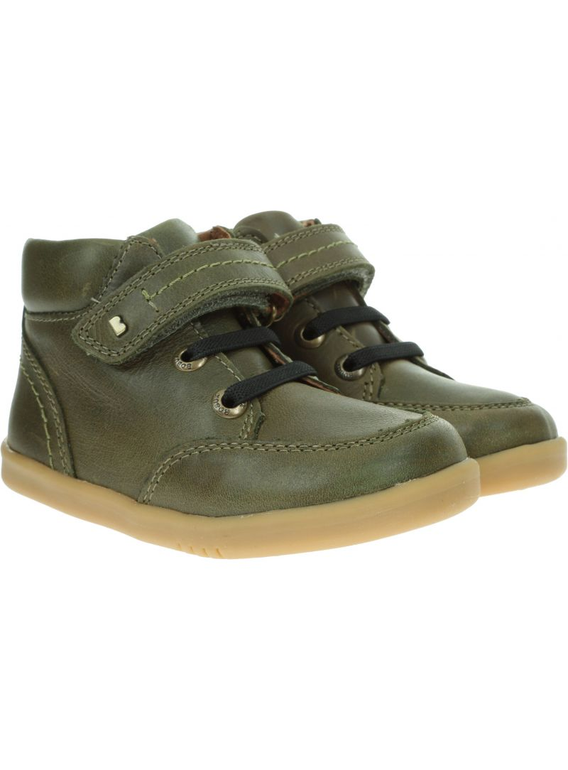 BOBUX 632609 CLASSIC TIMBER BOOT OLIVE