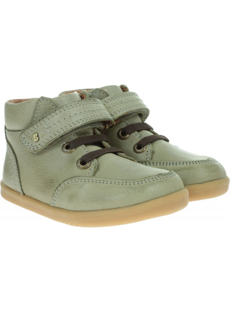 Schuhe BOBUX 832908 Timber Vintage Olive