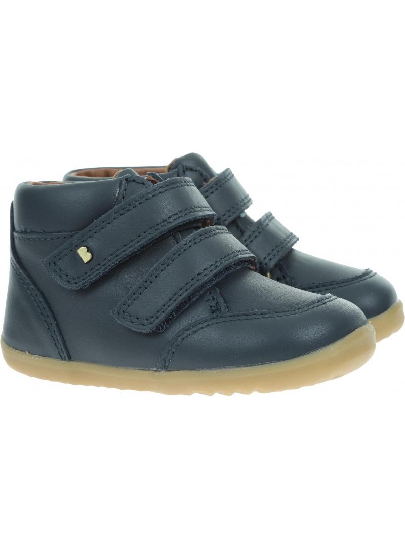 Schuhe BOBUX 728106 Timber Navy