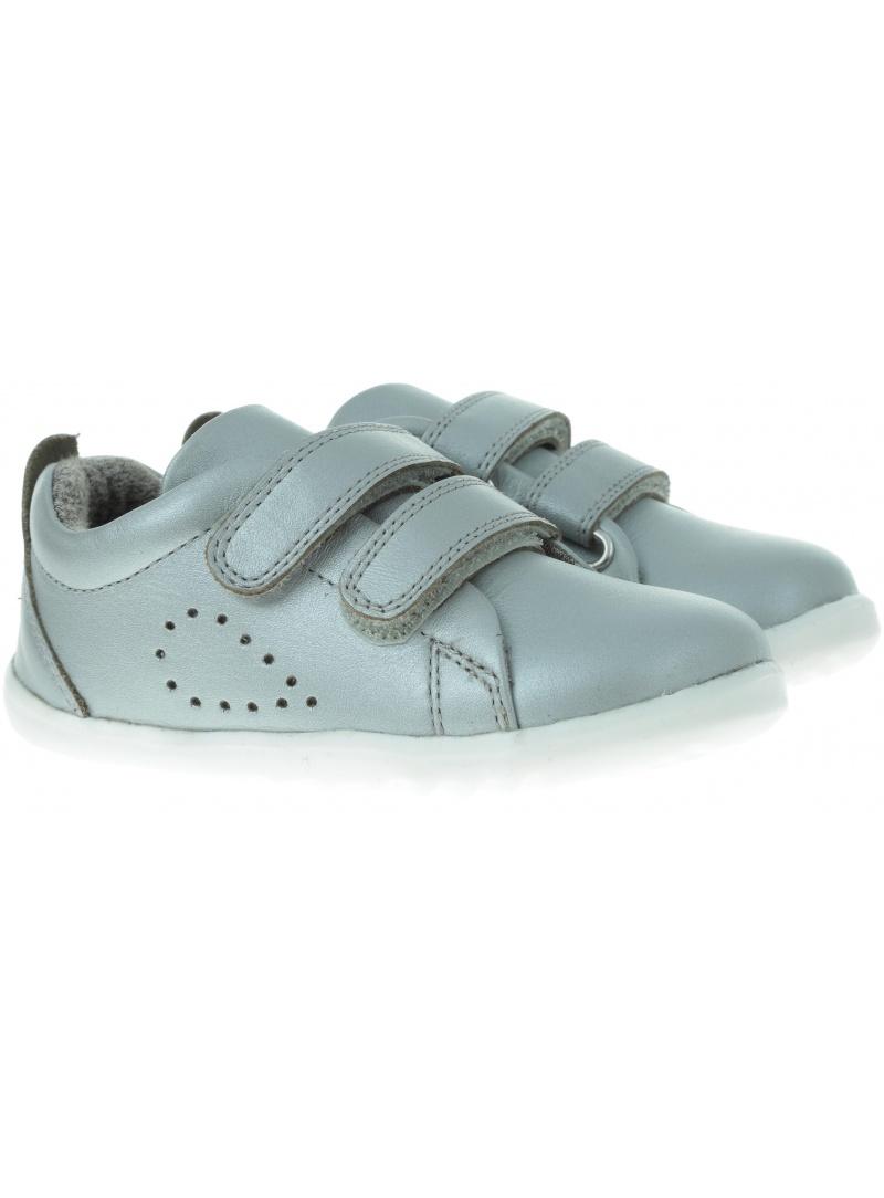 Schuhe BOBUX 728916 Grass Court Silver
