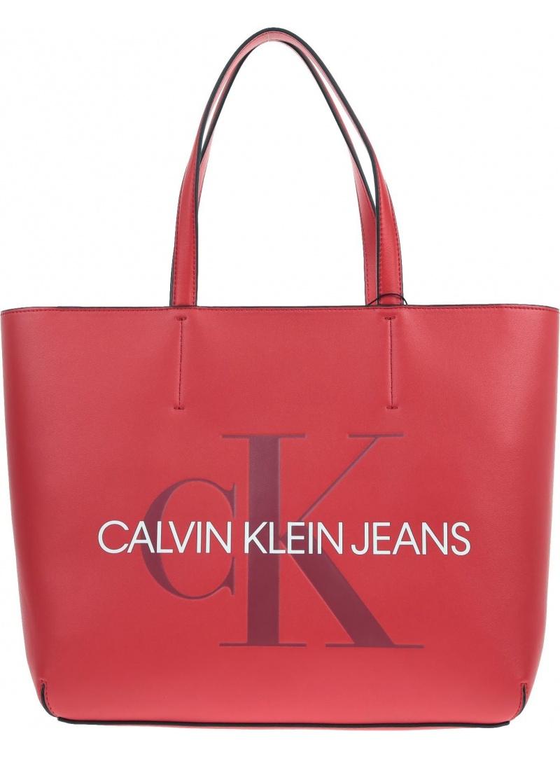 CALVIN KLEIN JEANS SCULPTED MONOGRAM K60K605521 649
