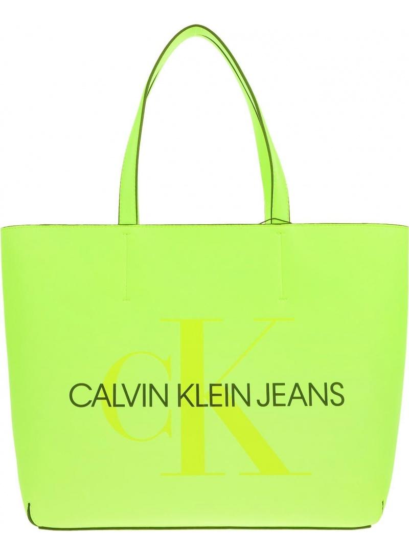 CALVIN KLEIN JEANS SCULPTED MONOGRAM K60K605521 070
