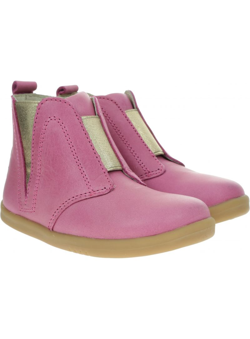 BOBUX 632908 CLASSIC SIGNET BOOT ROSE