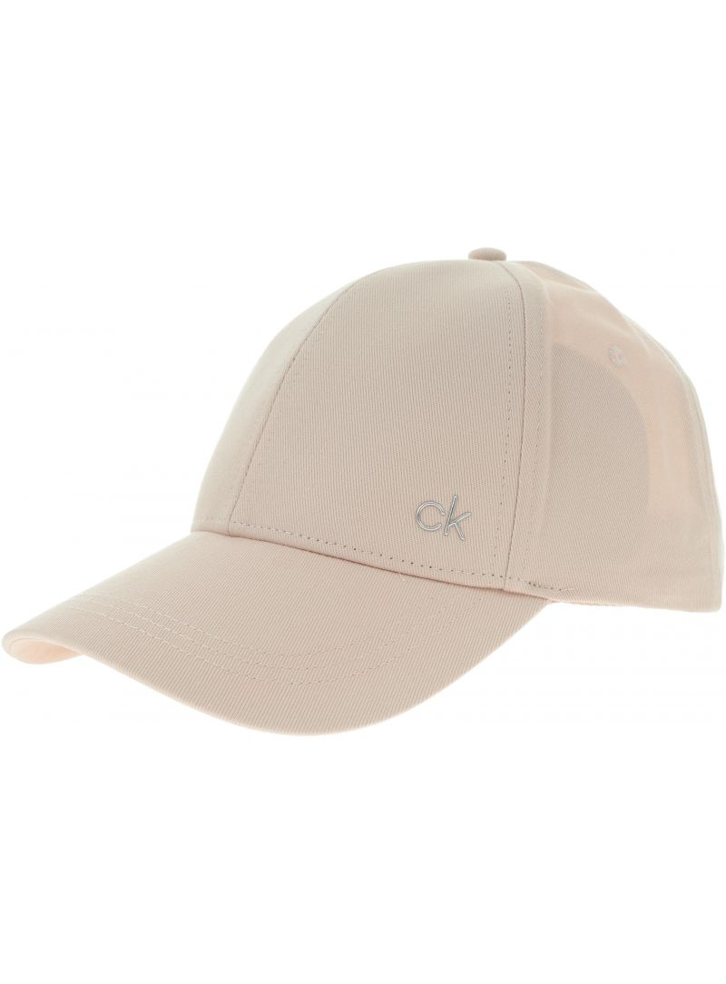copy of CALVIN KLEIN JEANS Ck Metal Cap K60K605517 101