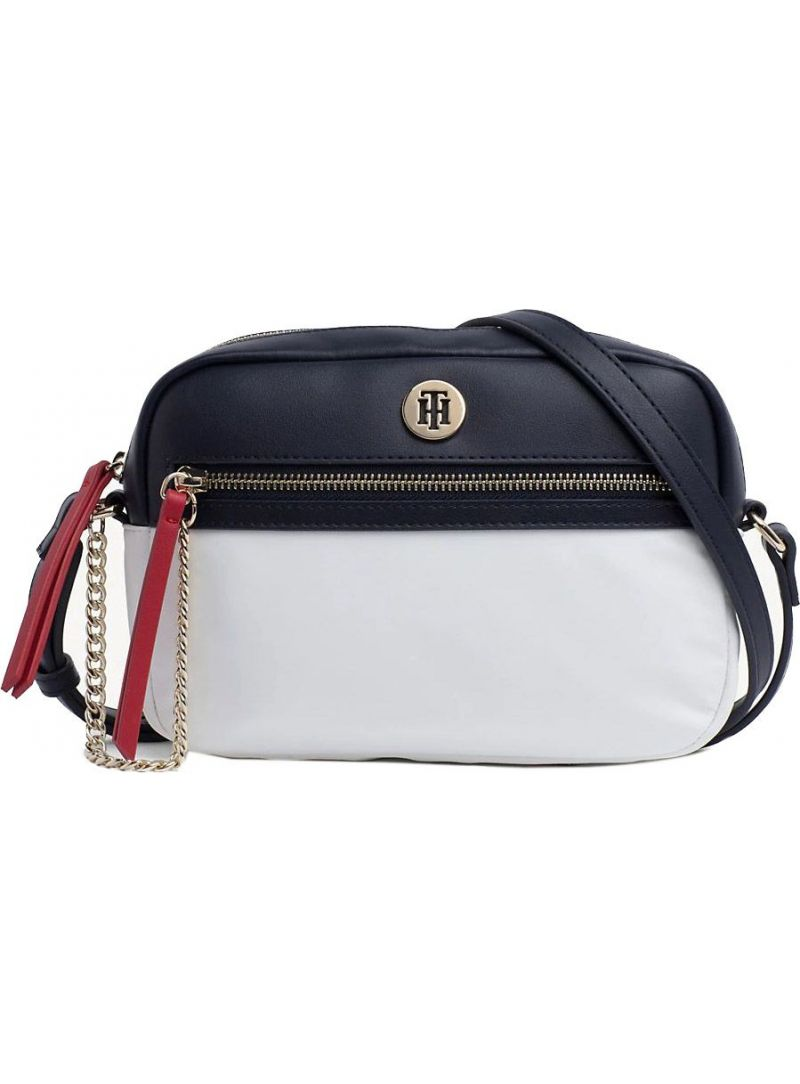 TOMMY HILFIGER Core Nylon Crossover AW0AW06826 901