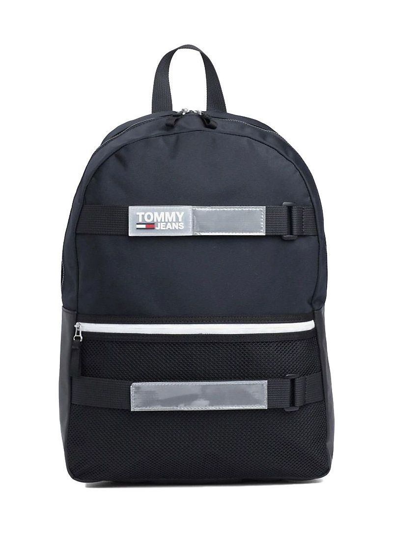 TOMMY HILFIGER Tjm Urban Skate Backpack AM0AM04837 002