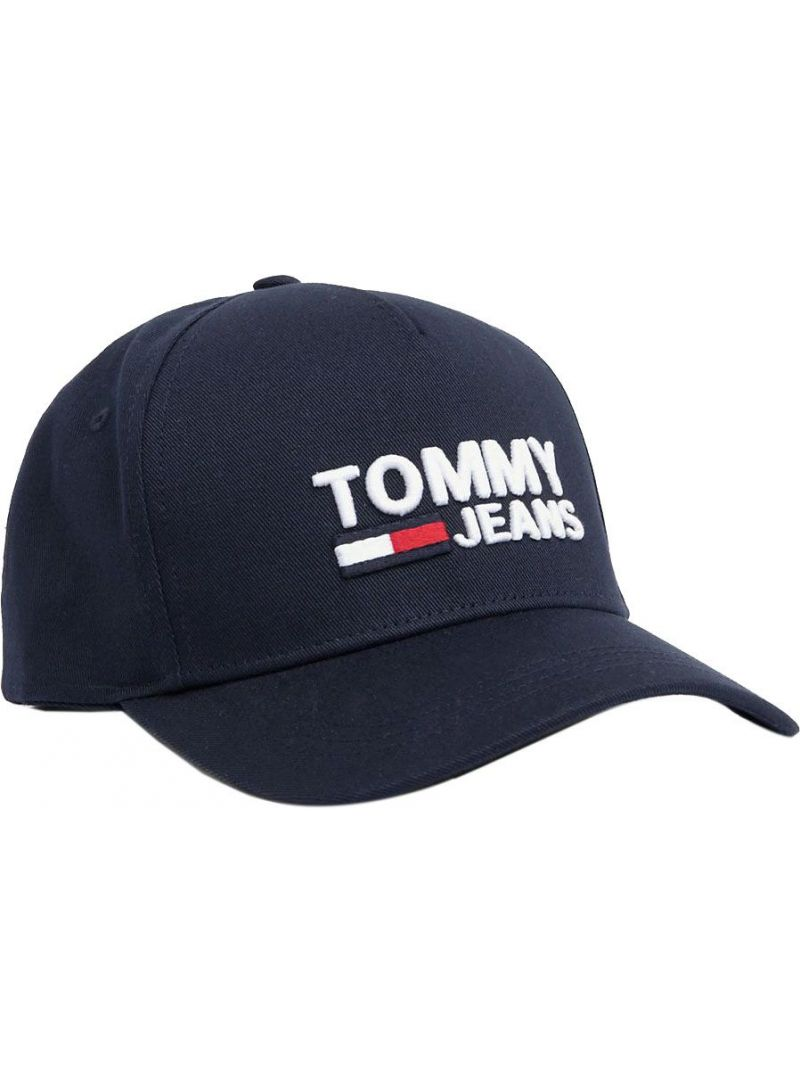 TOMMY HILFIGER Tjw Logo Cap AW0AW07037 496