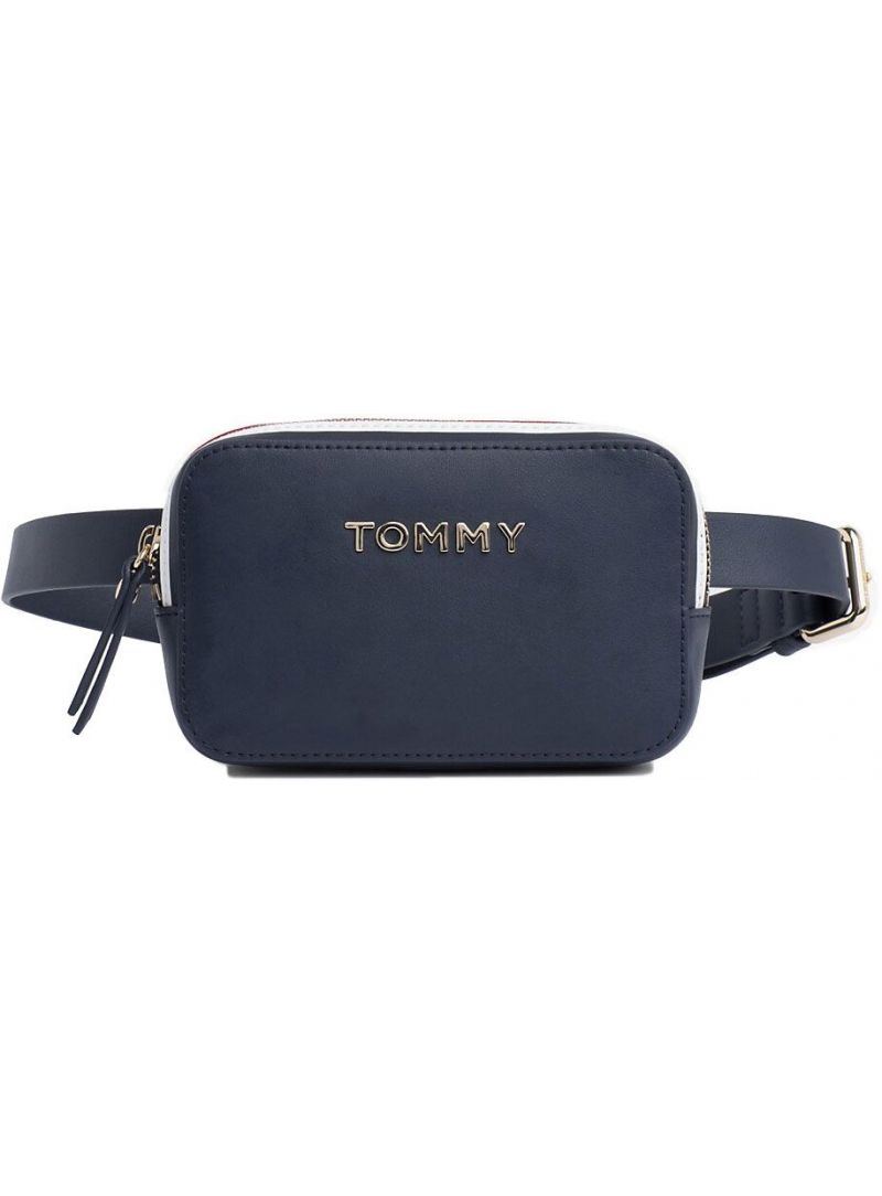 Saszetka Nerka TOMMY HILFIGER Th Corporate Bumbag AW0AW06922 413