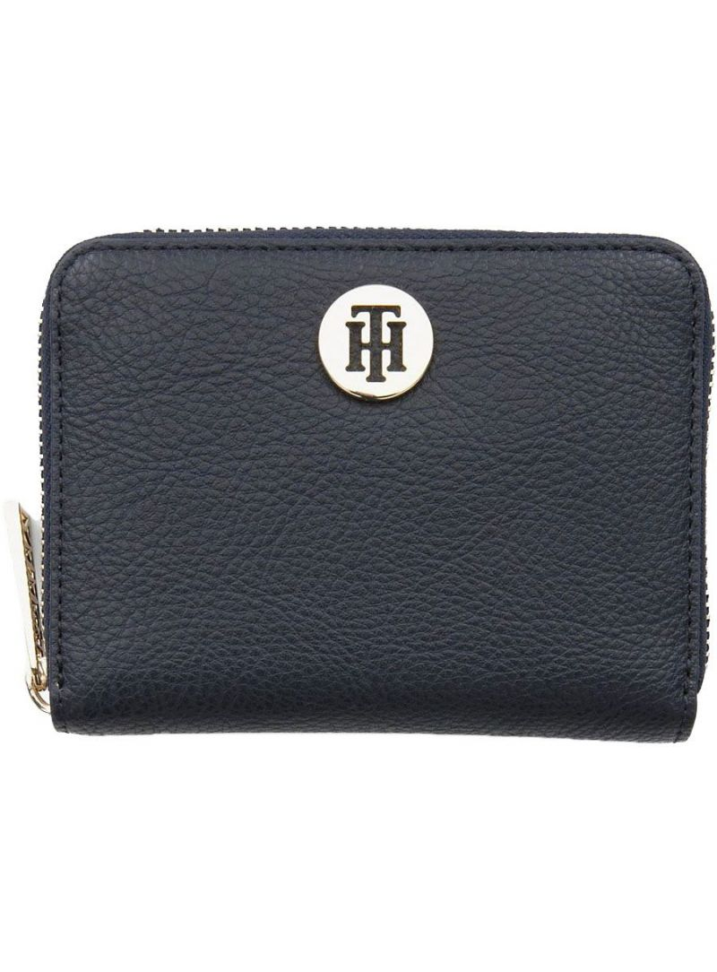 TOMMY HILFIGER Th Core Compact Za Wallet AW0AW06846 413