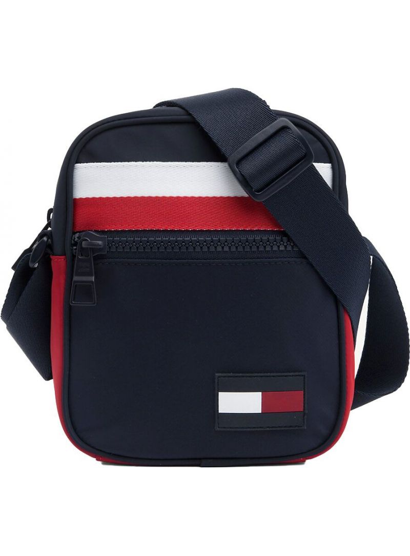 TOMMY HILFIGER Sport Mix Mini Reporter AM0AM04776 902