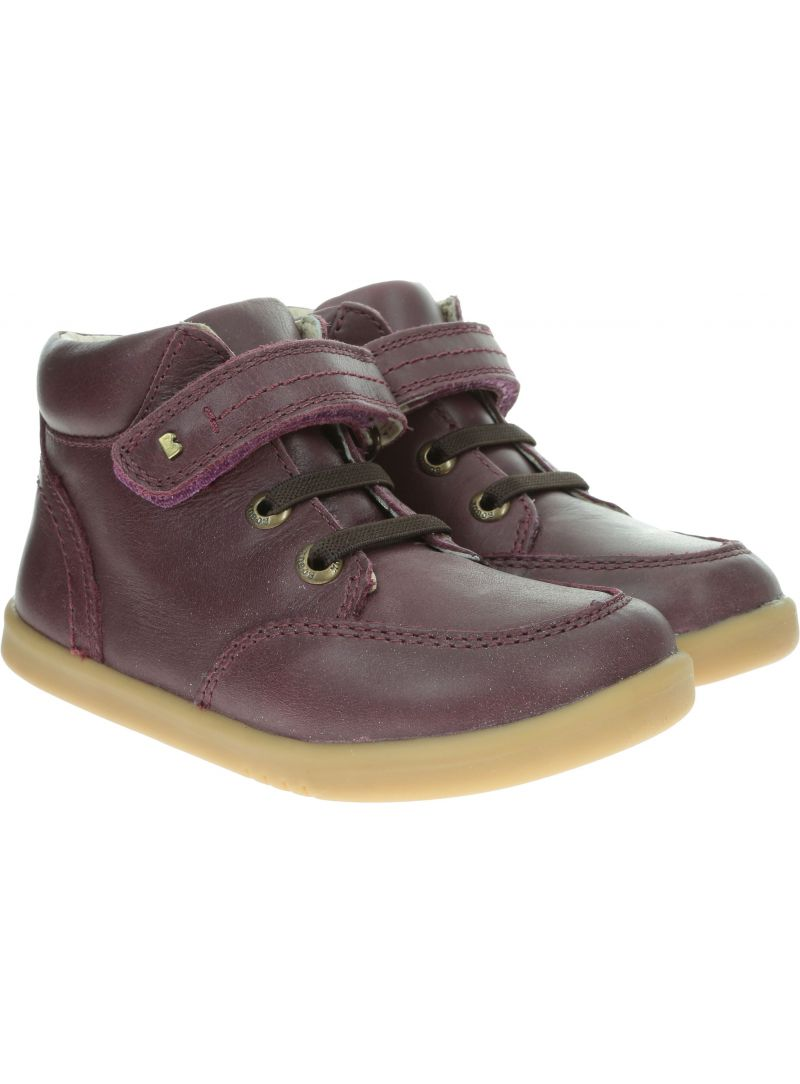 Stiefel BOBUX 632606 TIMBER BOOT PLUM