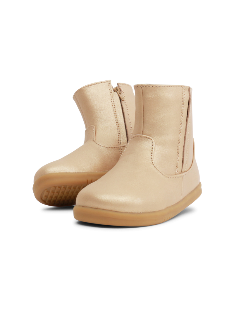 BOBUX 634703 CLASSIC SHIRE - WINTER BOOT GOLD