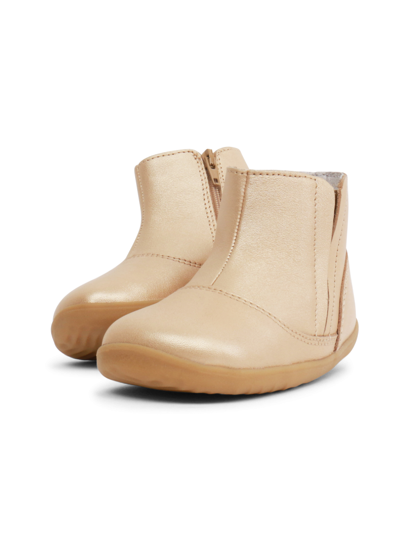 copy of BOBUX 634703 CLASSIC SHIRE - WINTER BOOT GOLD