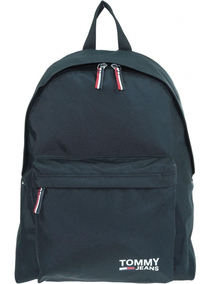 Plecak TOMMY HILFIGER Tjm Cool City Backpack AM0AM04933 002