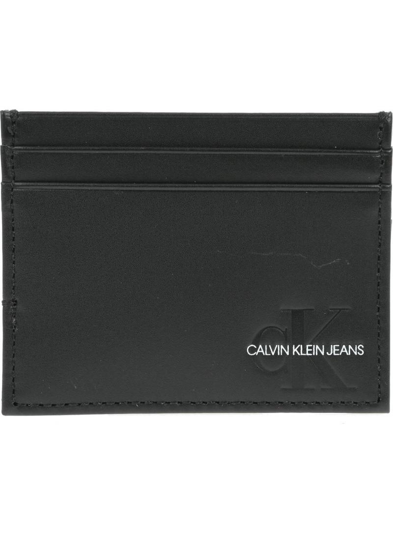 Portfel na karty Calvin Klein Jeans K50k504751 001