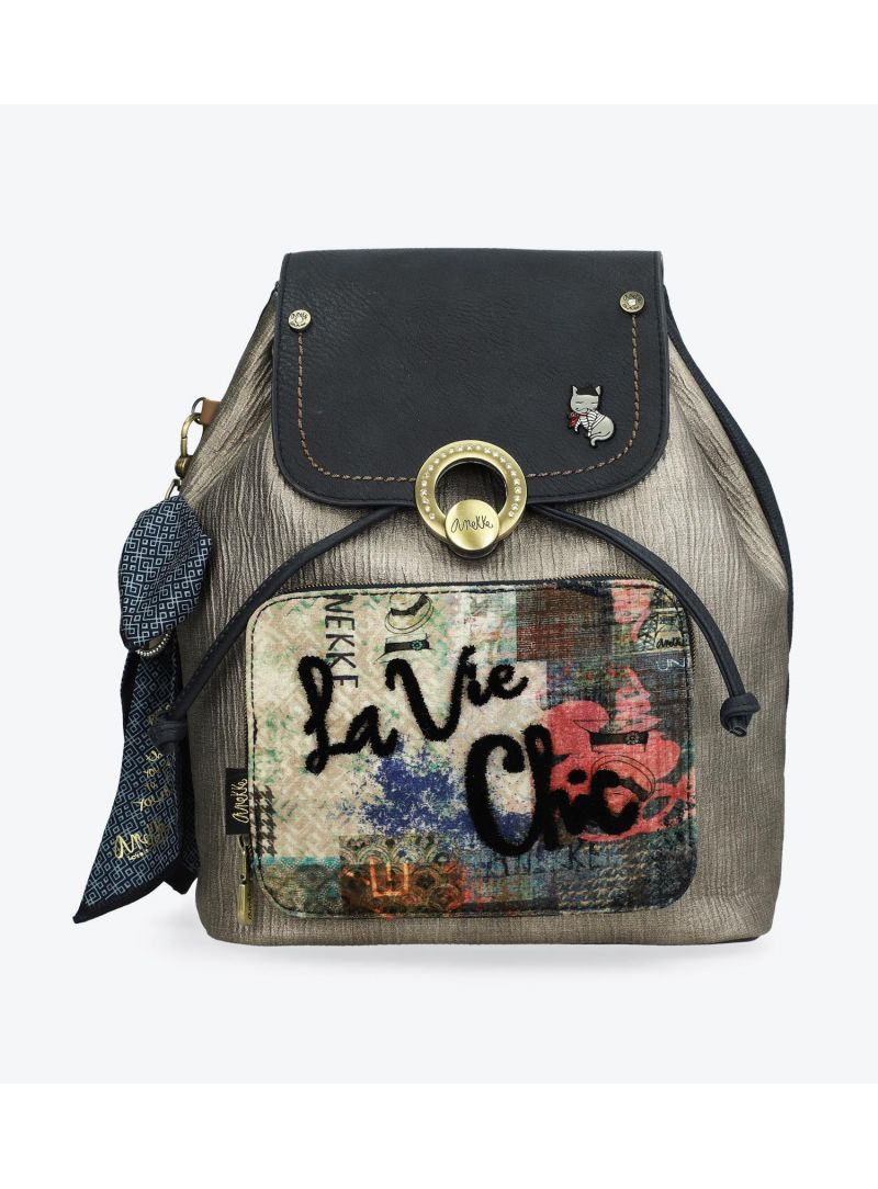 Plecak ANEKKE LA VIE CHIC BACKPACK Backpack 29885-49COC