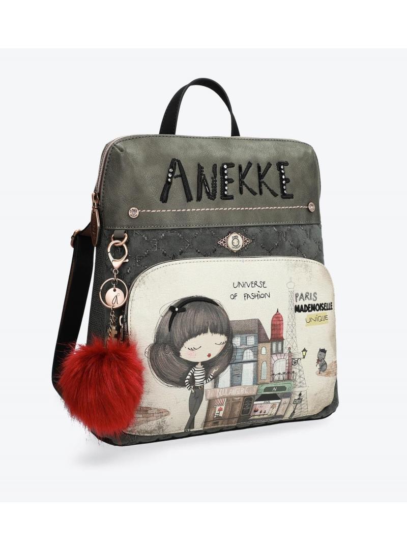 Plecak ANEKKE Couture COOL MADEMOISELLE BACKPACK 29885-02COC