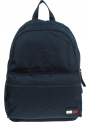 Granatowy Plecak TOMMY HILFIGER Tommy Core Backpack AM0AM05285 CJM