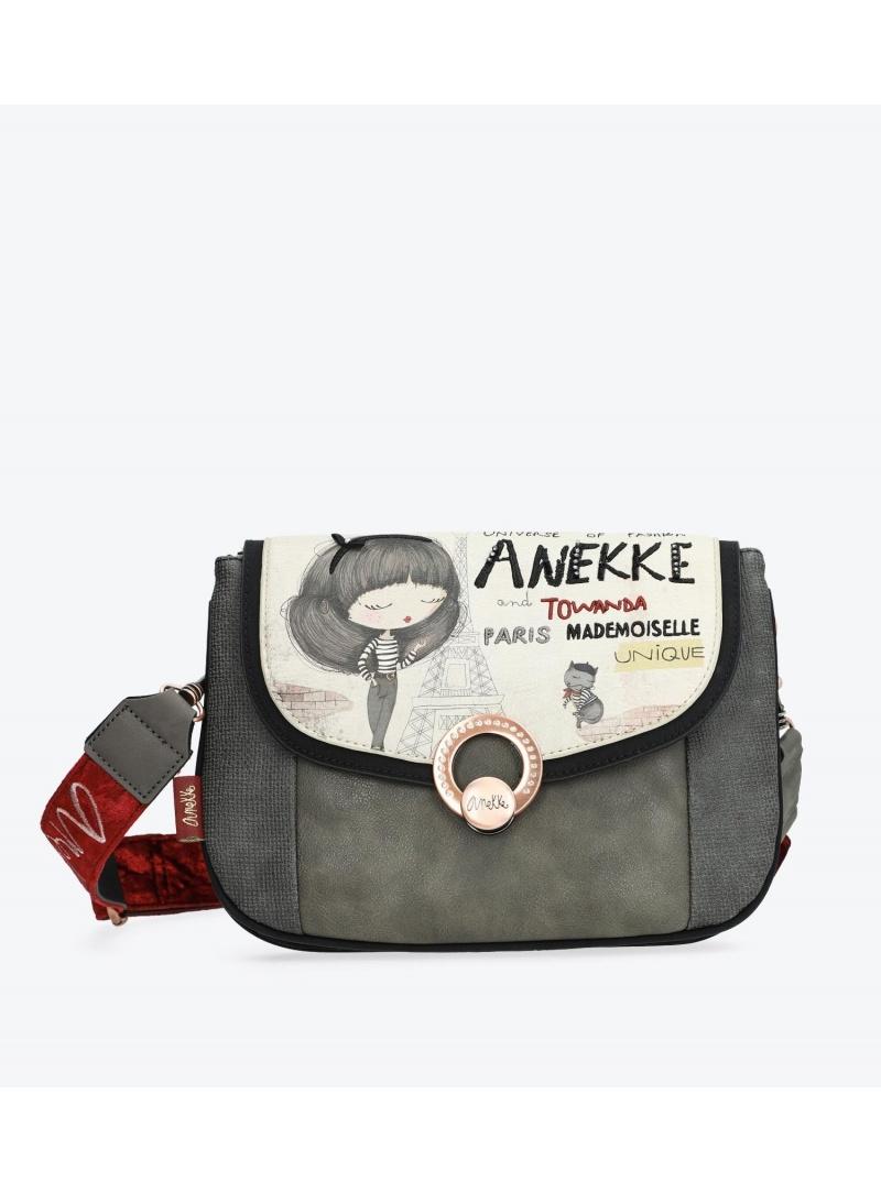 Torebka Listonoszka ANEKKE Couture 29883-16COC