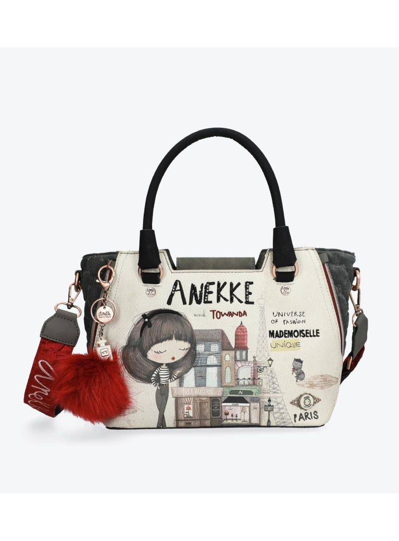 Torebka ANEKKE COUTURE LOVELY PRINTED TOTE BAG 29881-53COC