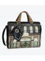 Torba na laptopa ANEKKE COUTURE COOL PRINTED LE BOUTIQUE CARRYALL