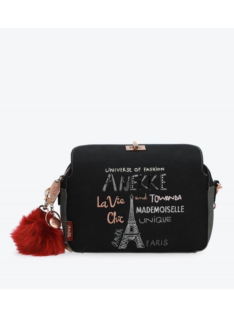 Listonoszka ANEKKE Couture CHARMING PRINTED HANDBAG 29882-76COC