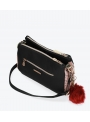 Listonoszka ANEKKE Couture LOVELY UNIQUE EMBROIDERED CROSSBODY BAG