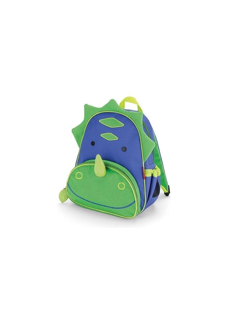 Plecak dziecięcy Dinozaur SKIP HOP ZOO PACK DINOSAUR