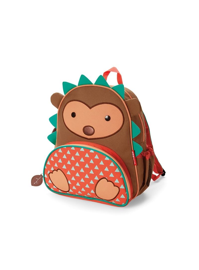 Plecak dziecięcy Jeżyk SKIP HOP ZOO PACK Hedgehog