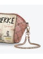 Torebka ANEKKE Couture Beig Synthetic Carryall Bag 29887-16