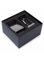 Pasek Męski TOMMY HILFIGER Formal Double Buckle Giftbox AM0AM05511 0GJ