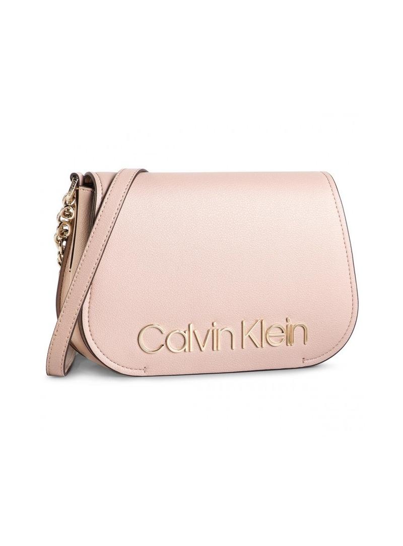 Listonoszka CALVIN KLEIN Dressed Up Xbody K60K605374 646