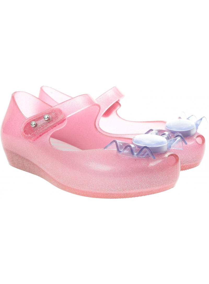 Balerinki MINI MELISSA Ultragirl 32738 Trick or Treat 50716