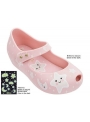 Balerinki MINI MELISSA Sweet Dreams 32768 Pink 50552