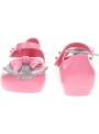 Balerinki MINI MELISSA Ultragirl Princess me II BB 32754 Pink Beige 51430