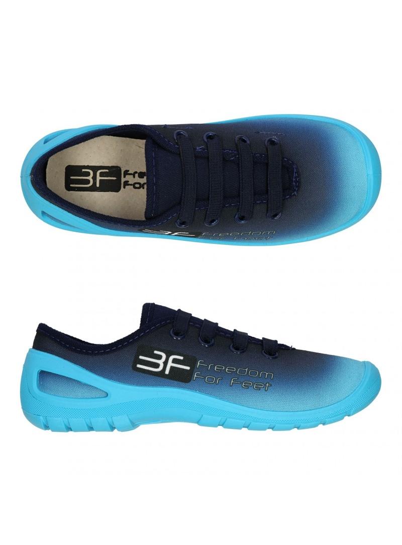 Kapcie dziecięce 3F Freedom For Feet Midas 4RX14/6