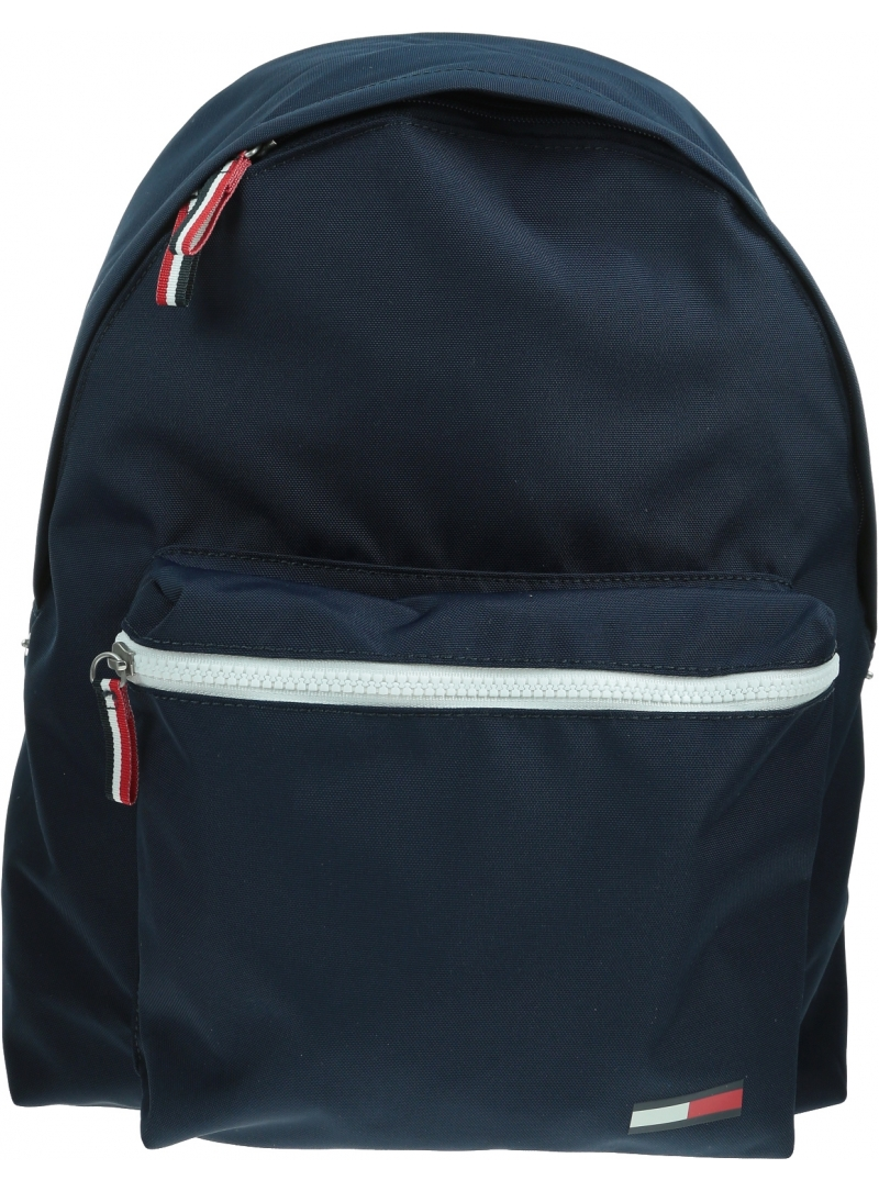 Plecak TOMMY HILFIGER Tjw Cool City Backpack AW0AW08243 CBK