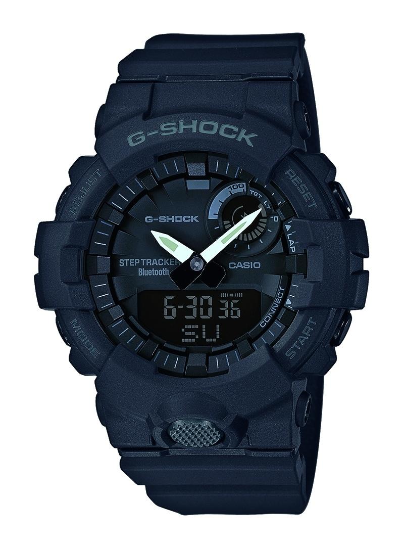 Zegarek Męski Casio G-SHOCK GBA-800-1AER